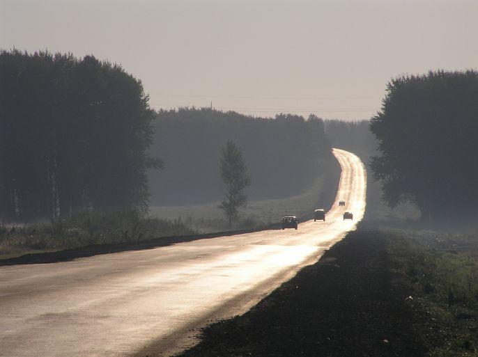 автомобильная брянская граница с украиной