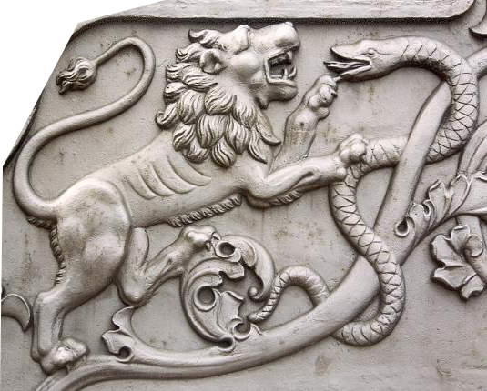 Знаменитая Царь-пушка - гордость музейной артиллерийской коллекции