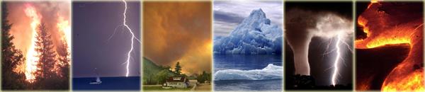 Информация о явлениях природы картинки
