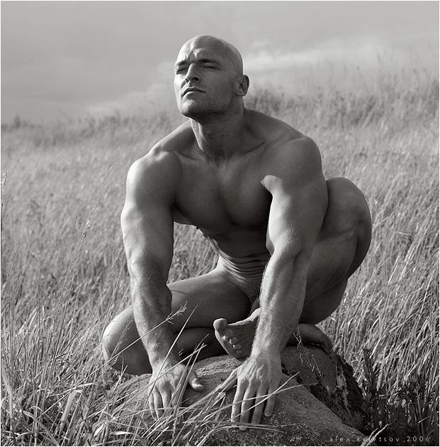 природа красота голый парень фото