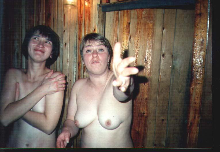 Голые пьяные деревенские бабы фото