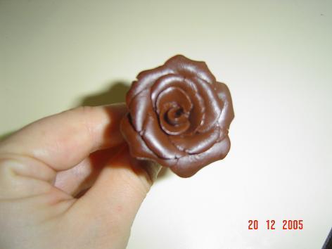 Как сделать жидкий шоколад для украшения