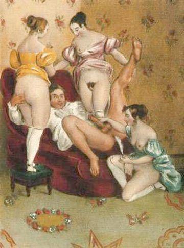 Сексуального искусство фото
