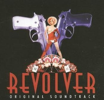Revolver Soundtrack