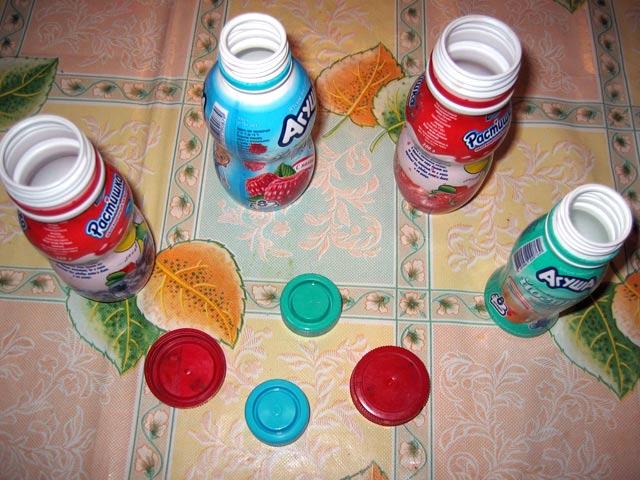 Как детям сделать своими руками сок
