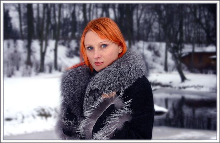 Старые рождественские русские фото