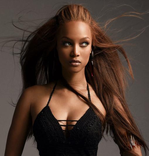 ru_glamour: Tyra Banks