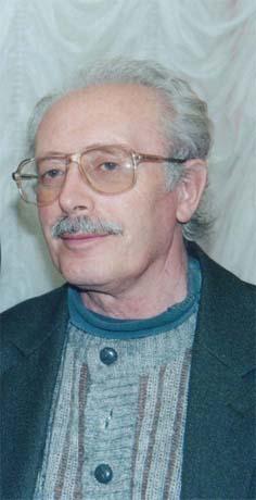 Морис бонфельд