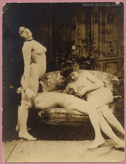 в царские времена порно