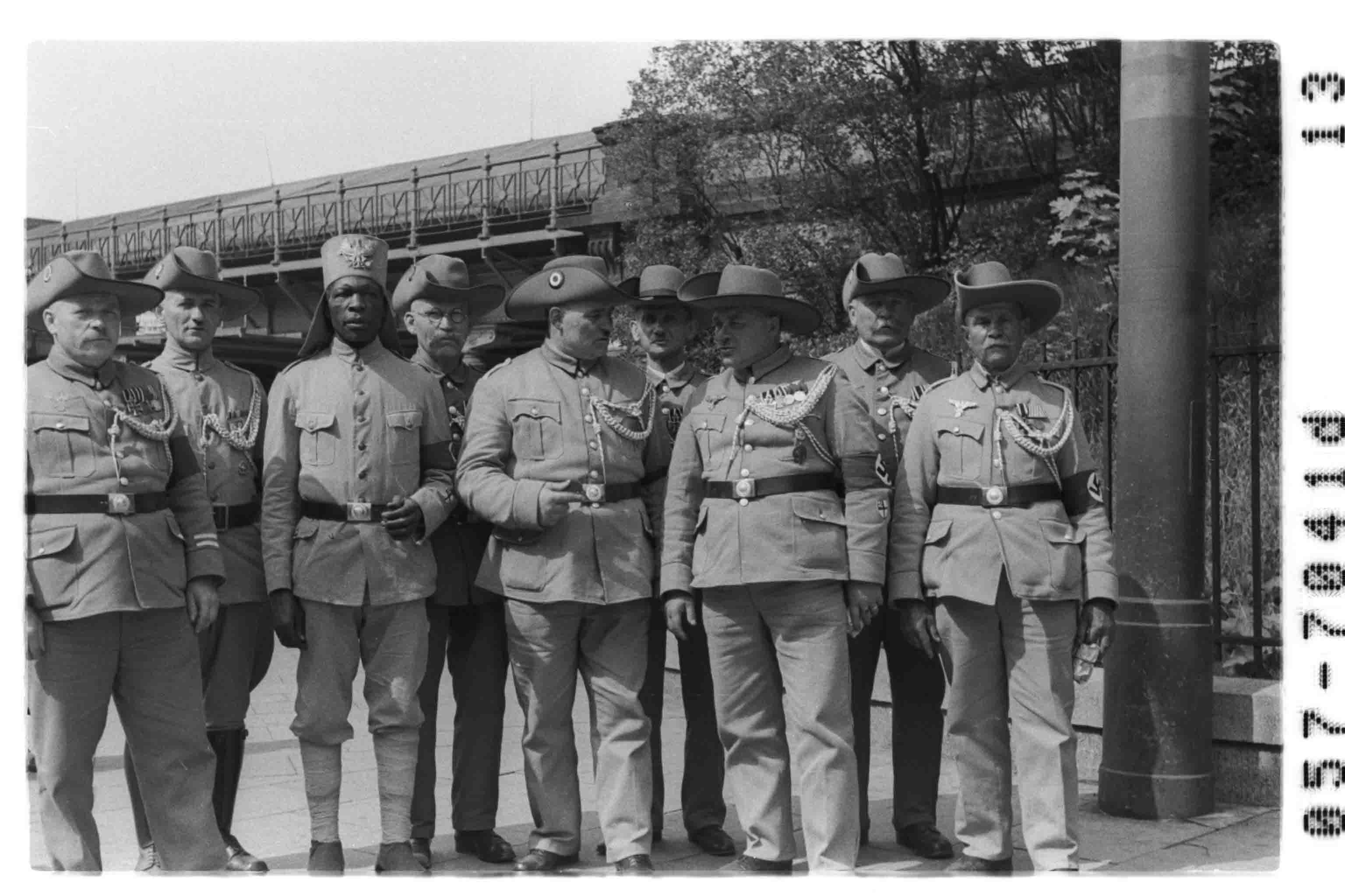 Секс в германской армии 23 фотография