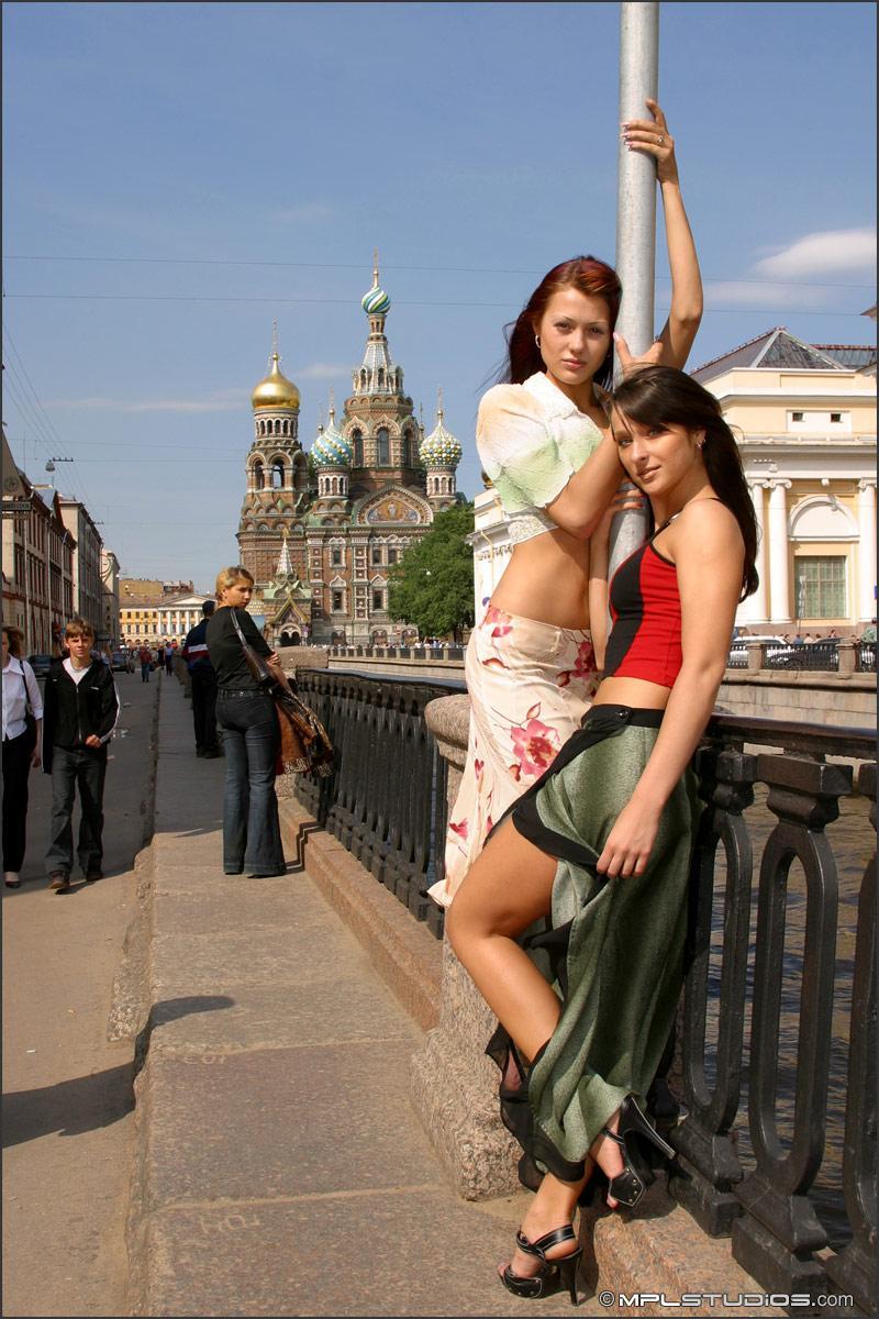 Проститутки на дорогах спб