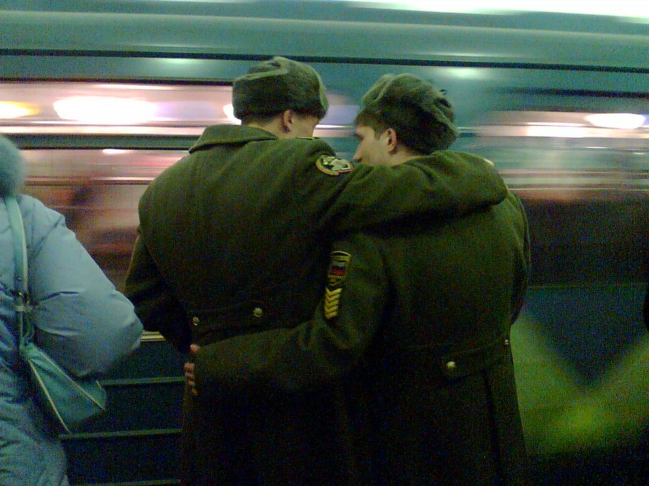 русские проститутки в армии