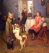 Чморение среднего ребенка в семье