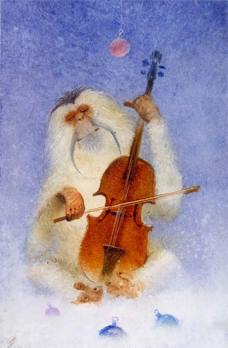 1000+ images about IGOR OLEYNIKOV on Pinterest | Illustrators, The tale of despereaux ...
