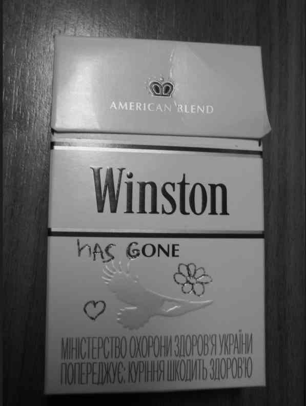 Benson Hedges cigarettes variants