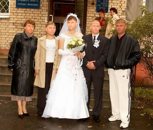 Должны ли на свадьбе переспать свидетели