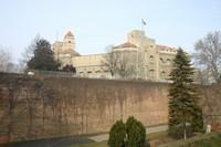 Воjни музеj у Калемегдану