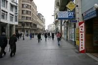 Кнез-Михаjлова улица