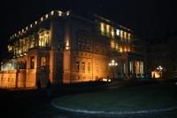 Београдска скупштина (Стари двор)