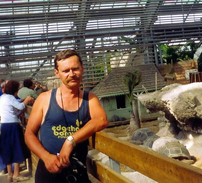 Крокодиловая ферма 2
