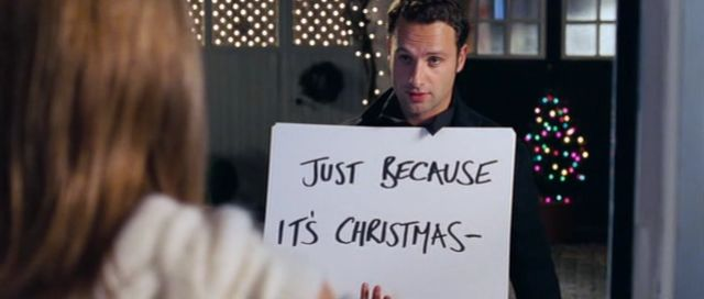 Love actually andrew lincoln gif