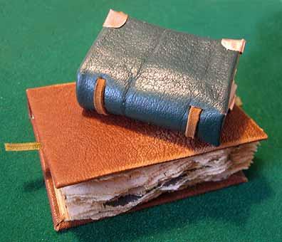 Как сделать маленькую книжку. - Millinda