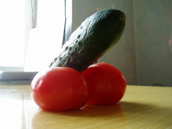 pomidori-penis