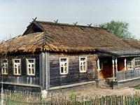 Дом Гагариных.