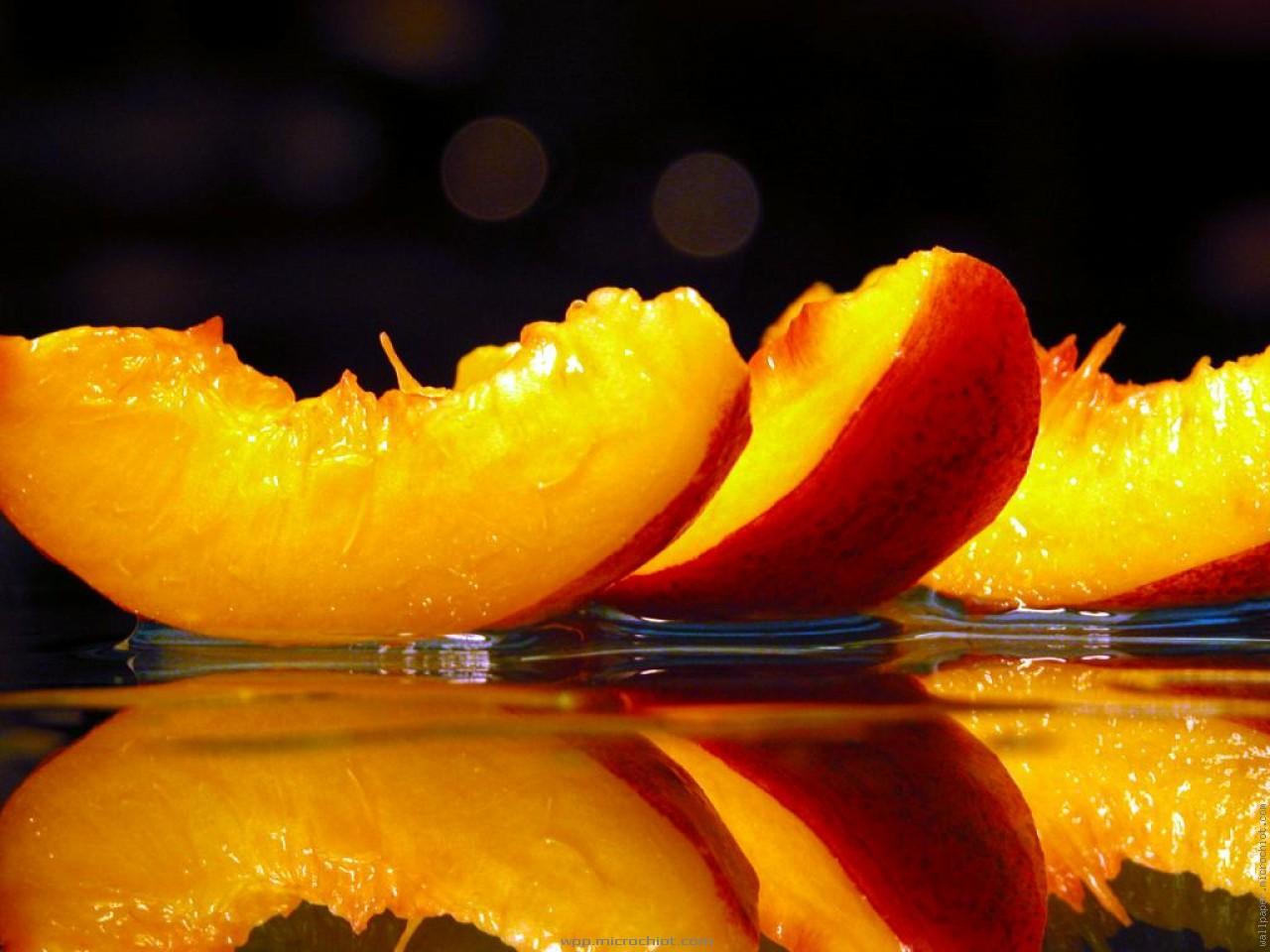 Соковитий персик фото 4 фотография