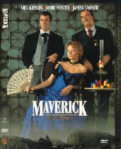 Маверик / Maverick (1994) HDTVRip
