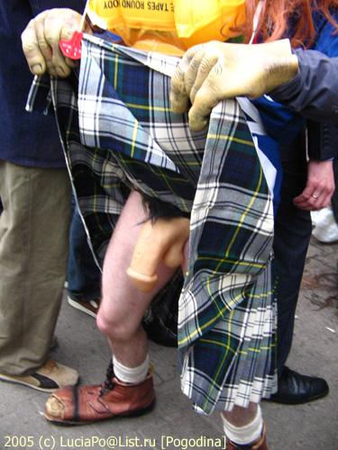Секс по шотландская 192