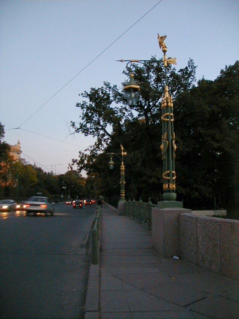 ..Садовая улица..