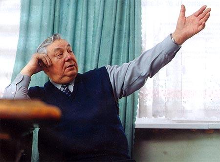 Матвей Бурлаков