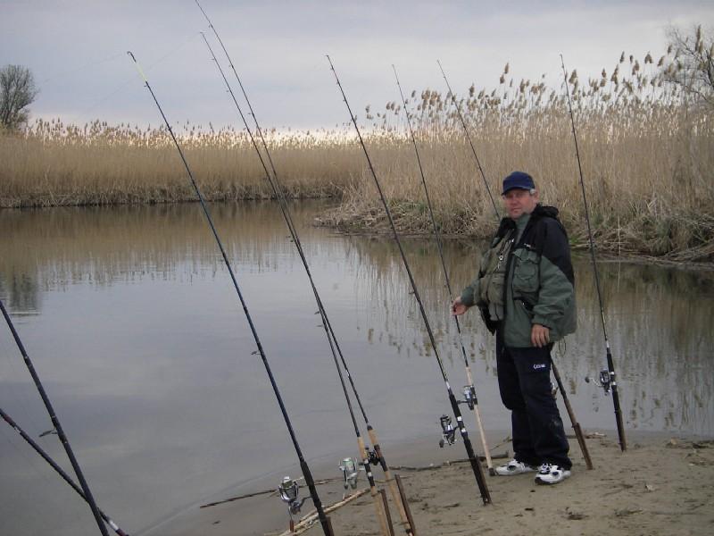 рыбалка иголкин банк