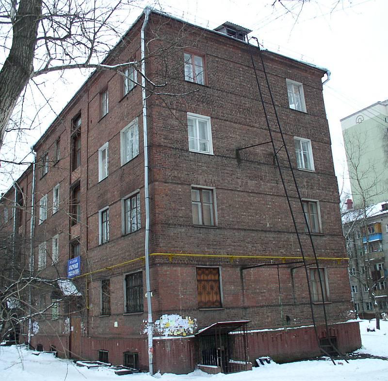 Областная больница оренбург на аксакова