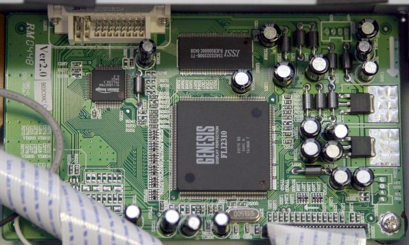 видеокарт для компьютеров