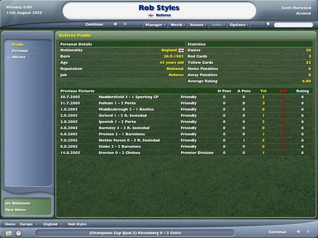 Патчи (4). Скриншоты (38). Дата выхода: 21 октября 2005. Разработчик: Spo