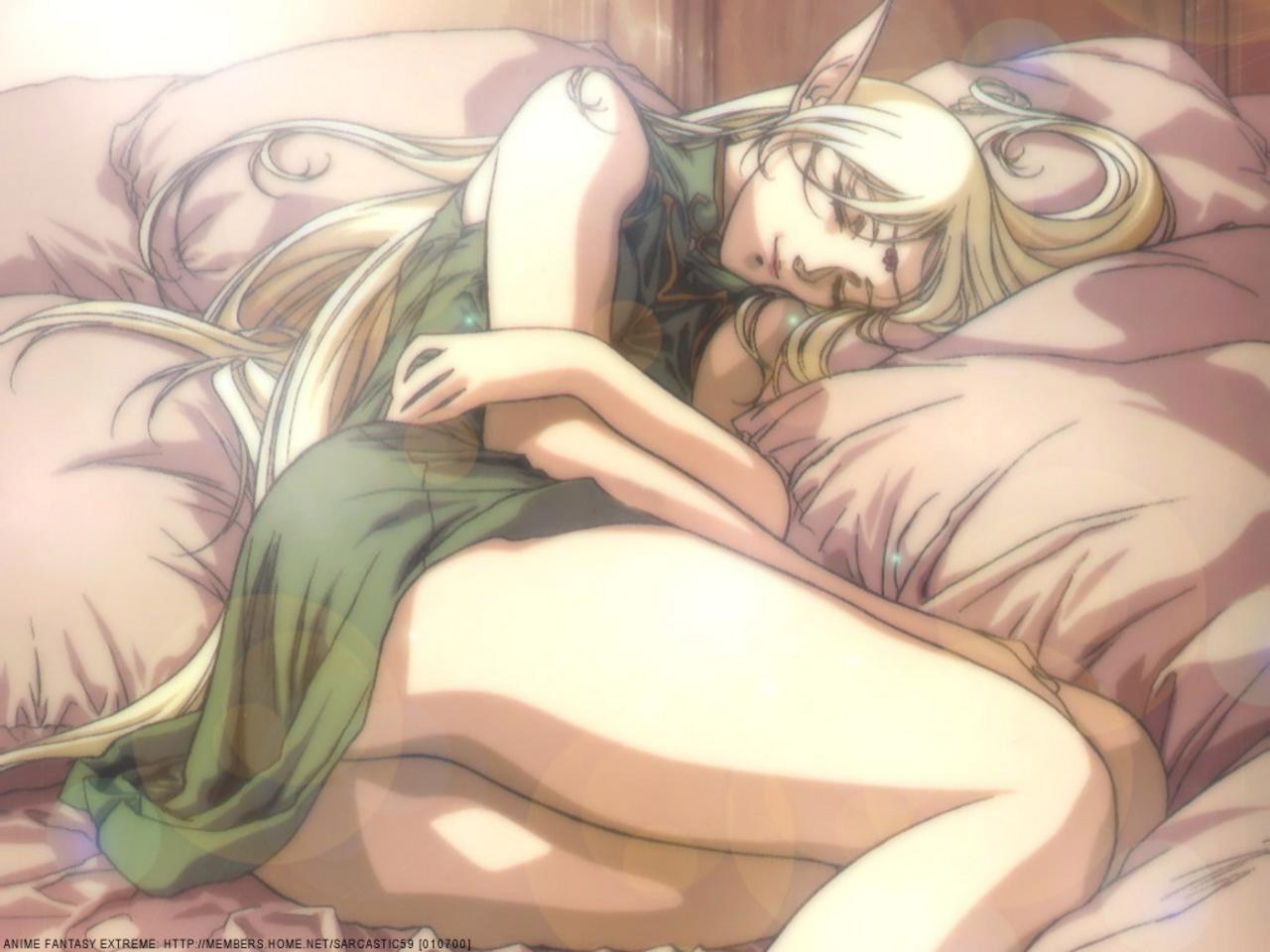 War creft hentai elfas nude download