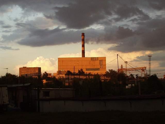 «Мусорный» завод могут закрыть