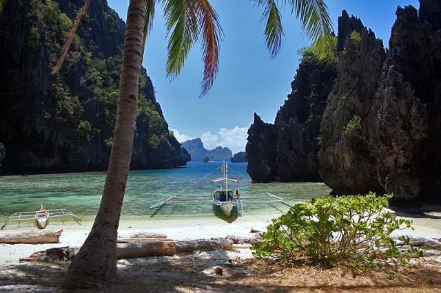 О нашей поездке на Филиппины, теперь с фото!