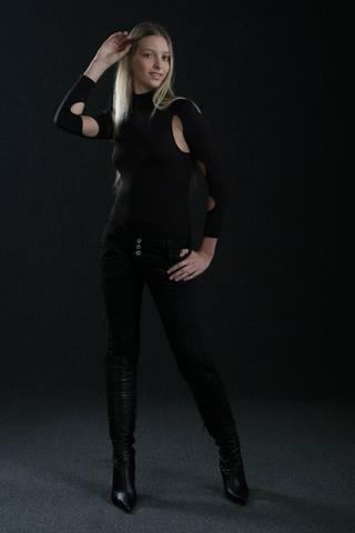 Яна Жарова