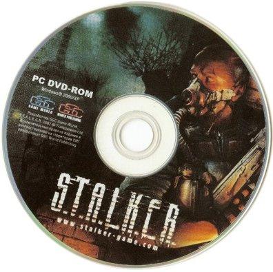 Скачать бесплатно игра Stalker: Shadow of Chernobyl (Сталкер: Тень Чернобыл