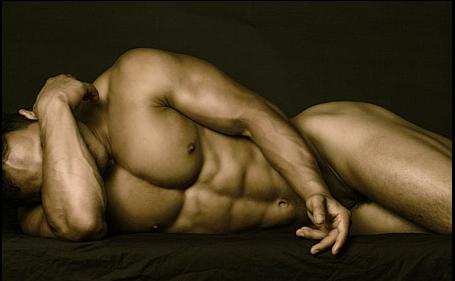 Фото мужское голое тело