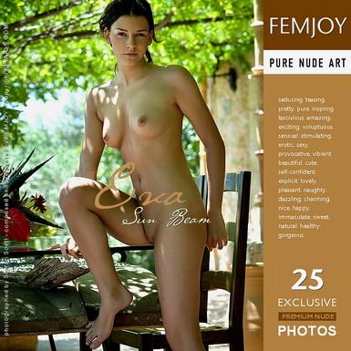 Femjoy - Eva HQ