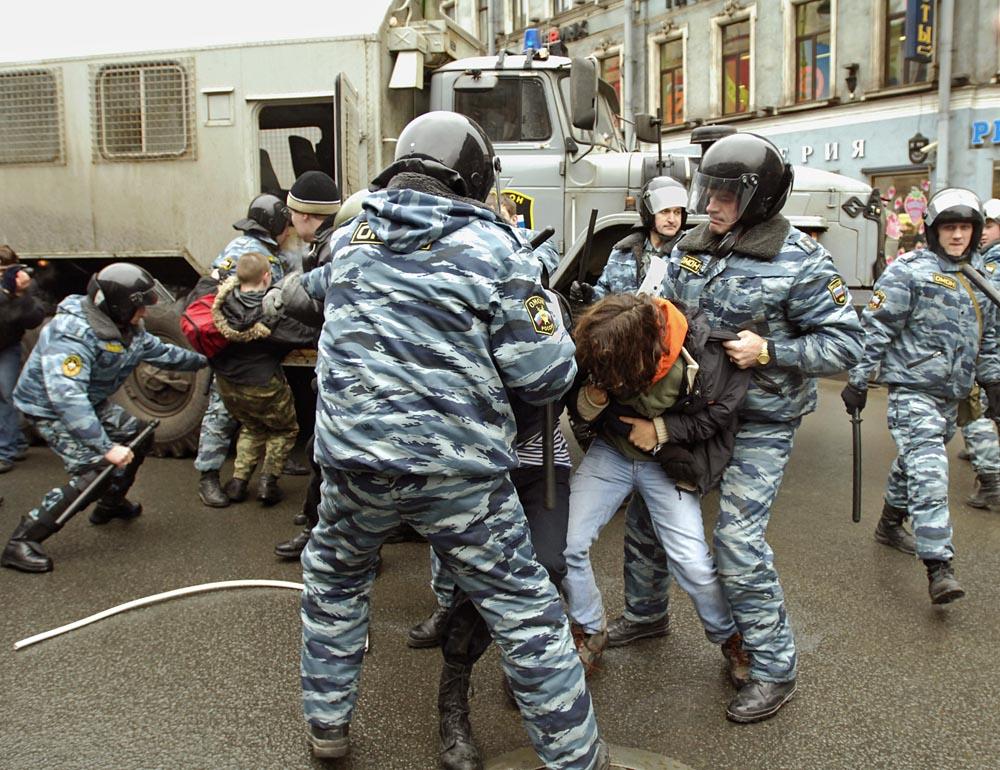 """Относительно свободная экономика вывела Россию на 89-е место среди 123 стран в """"Индексе свободы"""","""