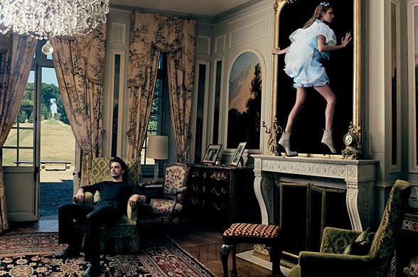 Natalia-Vodianova---Annie-Leibovitz-_11_ dans Photographie: Grands Photographes