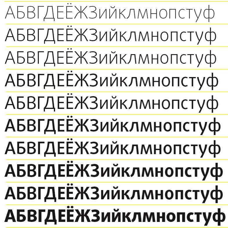 calibri шрифт скачать шрифт