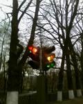 Тюмень: свет погас из-за нештатной ситуации