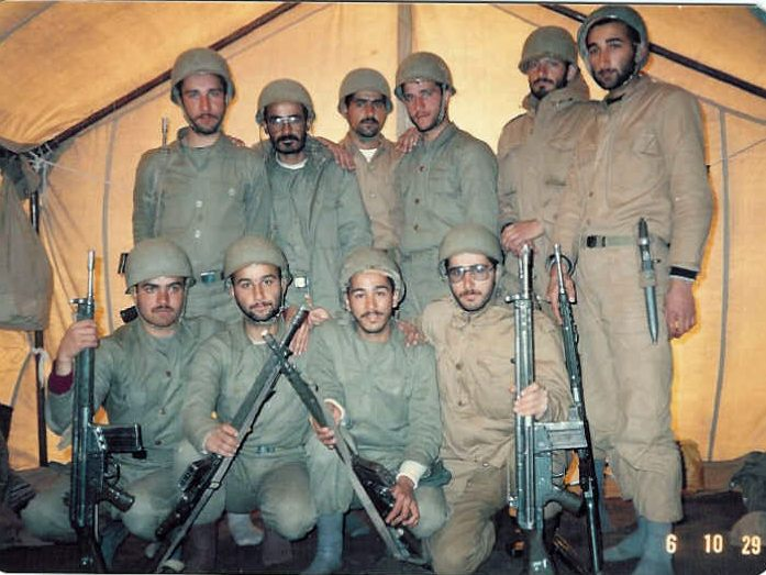 the unjust theory and iraq war essay