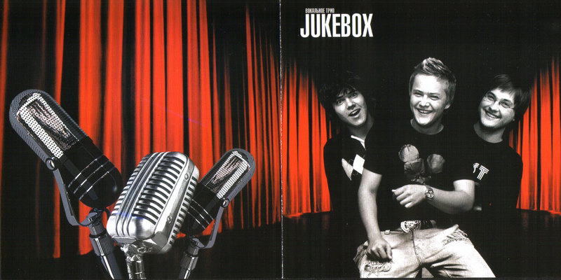 (A-capella) Jukebox - 2007, MP3, 320 kbps